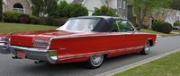 1966 Chrysler Newport Picture Gallery