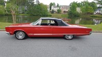 Picture of 1966 Chrysler Newport, exterior