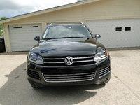 Picture of 2013 Volkswagen Touareg VR6 Sport w/ Nav, exterior