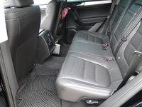 Picture of 2013 Volkswagen Touareg VR6 Sport w/ Nav, interior