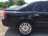 Picture of 2006 Volvo S80, exterior, gallery_worthy