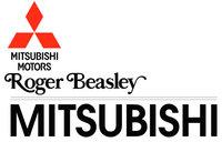 Roger Beasley Mitsubishi South logo