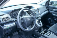 Picture of 2014 Honda CR-V LX, interior, gallery_worthy