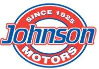 Johnson Motors of Menomonie logo