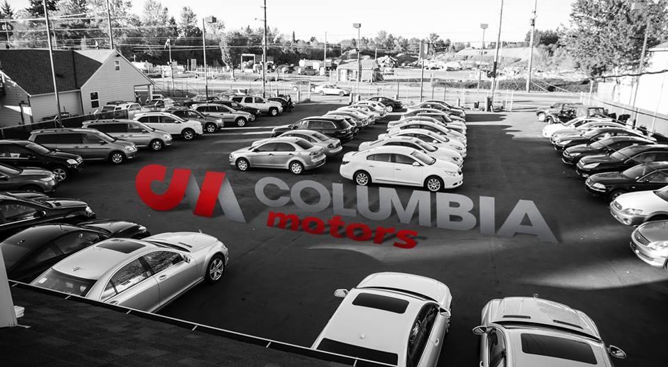 Columbia Motors Portland Or Read Consumer Reviews
