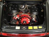 Picture of 1980 Porsche 911 SC, engine