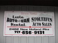 Stoltzfus Auto Sales logo