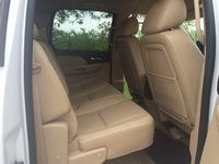 Picture of 2013 GMC Sierra 3500HD Denali Crew Cab LB DRW 4WD, interior
