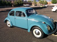Picture of 1963 Volkswagen Beetle Hatchback, exterior, gallery_worthy
