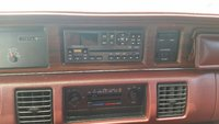 Picture of 1992 Oldsmobile Custom Cruiser 4 Dr STD Wagon, interior