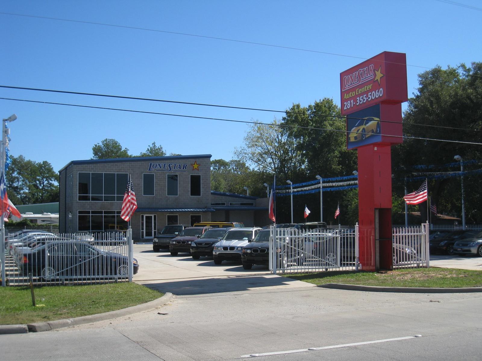 Lonestar Auto Center Spring Tx Read Consumer Reviews