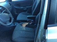 Picture of 2005 Hyundai Accent GLS, interior