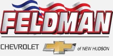 Feldman Chevrolet New Hudson >> Feldman Chevrolet Of New Hudson New Hudson Mi Read