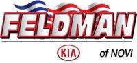 Feldman Kia of Novi logo