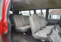 Picture of 2009 GMC Savana SLE 3500 Ext, interior, gallery_worthy