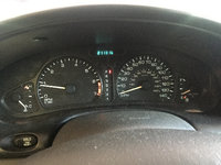 Picture of 2001 Oldsmobile Alero GX, interior, gallery_worthy