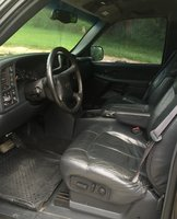 Picture of 1999 Chevrolet Silverado 2500 3 Dr LT 4WD Extended Cab LB HD, interior