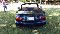 Picture of 1997 Mazda MX-5 Miata STO, exterior