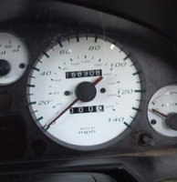 Picture of 1997 Mazda MX-5 Miata STO, interior