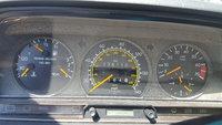 Picture of 1992 Mercedes-Benz 190-Class 4 Dr 190E 2.3 Sedan, interior