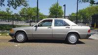 Picture of 1992 Mercedes-Benz 190-Class 4 Dr 190E 2.3 Sedan, exterior