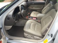 Picture of 1997 Lexus LS 400 Coach RWD, interior, gallery_worthy