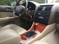 Picture of 1997 Lexus LS 400 Coach, interior