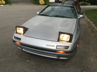 1988 Mazda RX-7 Picture Gallery