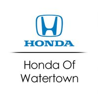 Honda Of Watertown logo