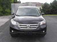 Picture of 2014 Honda CR-V EX-L, exterior, gallery_worthy