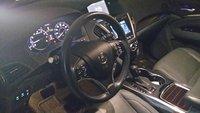Picture of 2014 Acura MDX Advance + Entertainment Pkg, interior