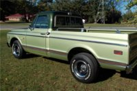 Picture of 1971 Chevrolet C10, exterior