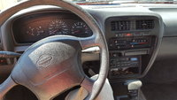 Picture of 1997 Nissan Pickup 2 Dr XE Standard Cab SB, interior