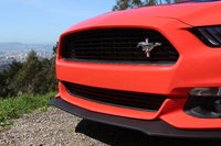 Picture of 2016 Ford Mustang, exterior, manufacturer