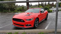 2016 Ford Mustang Picture Gallery