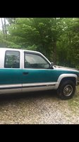 Picture of 1993 Chevrolet C/K 2500 Silverado Extended Cab LB 4WD, exterior