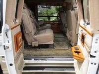 Picture of 1995 GMC Vandura G25, interior