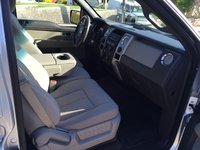 Picture Of 2010 Ford F 150 XLT SuperCrew LB 4WD, Interior, Gallery_worthy
