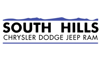 South Hills Chrysler Dodge Jeep Ram Fiat McMurray PA