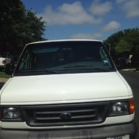 Picture of 2006 Ford Econoline Cargo E-250 3dr Van, exterior