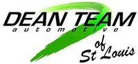 Dean Team Volvo Cars St. Louis logo