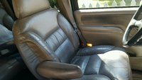 Picture of 1997 Chevrolet Suburban K1500 4WD, interior