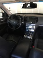 Picture of 2011 Infiniti G25 Journey, interior