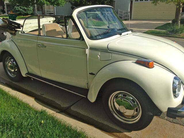 Picture of 1974 Volkswagen Beetle Hatchback, exterior, gallery_worthy