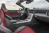 Picture of 2017 Mercedes-Benz SLC-Class SLC 300, interior