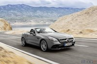 Picture of 2017 Mercedes-Benz SLC-Class SLC 300, exterior