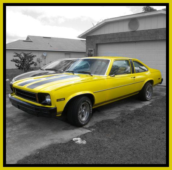 Cargurus Car Value: 1976 Chevrolet Nova
