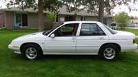 Picture of 1995 Chevrolet Corsica Sedan FWD, gallery_worthy