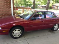 Picture of 1995 Oldsmobile Achieva 4 Dr S Sedan