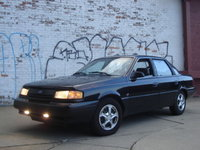 Picture of 1992 Ford Tempo 4 Dr LX Sedan, exterior